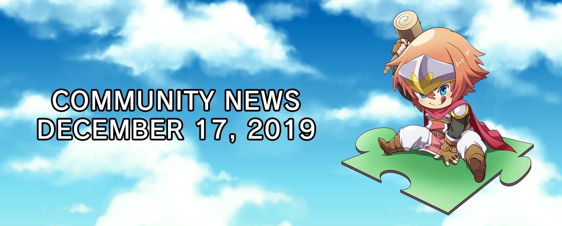 Latest Community News