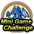 Mini-Game Challenger